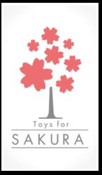 Toys for SAKURA